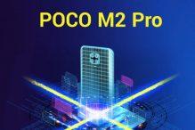 Poco M2 Pro Siap Rilis Awal Juli