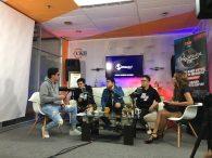 Podcast Swara Nusantara #1 – Menggali Ide Musik Bersama 3 Composers