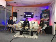 Podcast Swara Nusantara #3 – Produksi Lagu Ala Sandy Canester