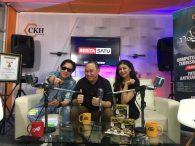 Swara Nusantara #6 – Branding Band Sesuai Pasar Yang Dituju Ala Andrey Noorman