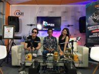 Swara Nusantara #7 – Trik Mempertahankan Eksistensi di Industri Musik Ala Denny MR
