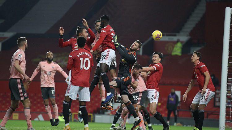 Kalah Dari Sheffield United, Ole Salahkan Inkonsistensi MU