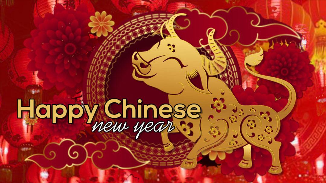 20 Kata Kata Ucapan Selamat Tahun Baru Imlek 2021, Penuh Optimisme dan Harapan   Berita Seleb ...