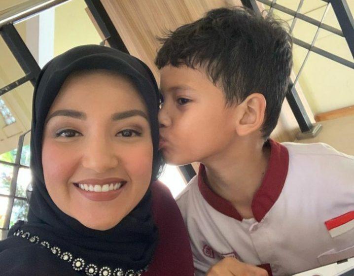 Tsania Marwa Berhadap Attalarik Syach Segera Serahkan Anak-Anaknya