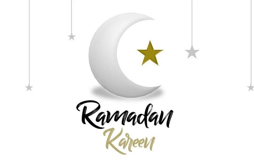 Sambut Bulan Ramadhan, Coba Lakukan Tips Ini