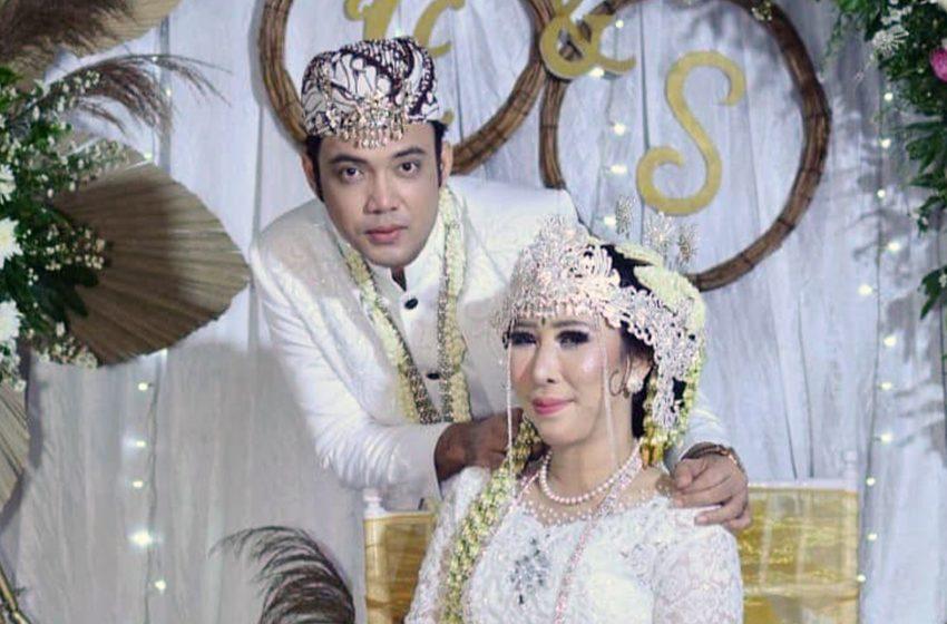 Menikah Saat Belum Resmi Cerai Sandy Tumiwa dan Henny Mona Dilaporkan ke Polisi Oleh Rio Reifan