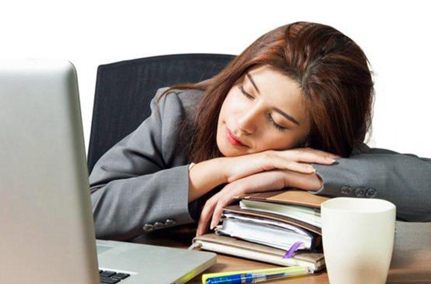 6 Tips Siasati Rasa Ngantuk saat Berpuasa