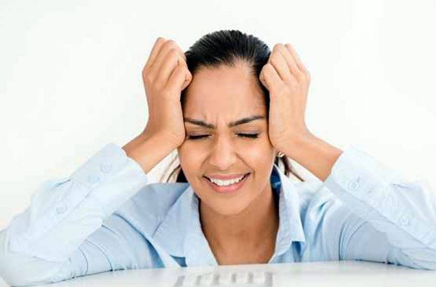 Buat para Wanita! Ini 5 Cara Mengatasi Stres dan Kecemasan
