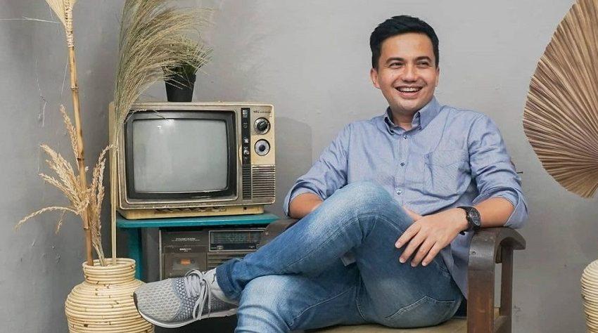 Sahrul Gunawan Persiapkan Single Terbarunya Di Tengah Kesibukannya Sebagai Wakil Bupati Kabupaten Bandung