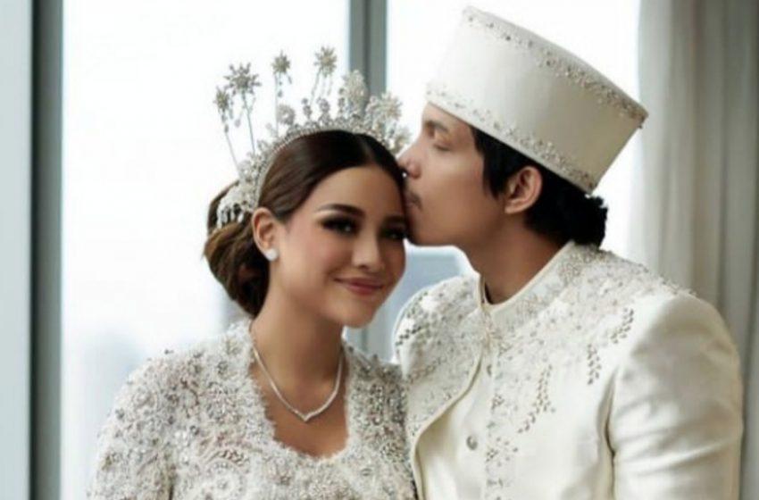 Sudah Menikah, Ashanty Tak Mau Ganggu Aurel Hermansyah