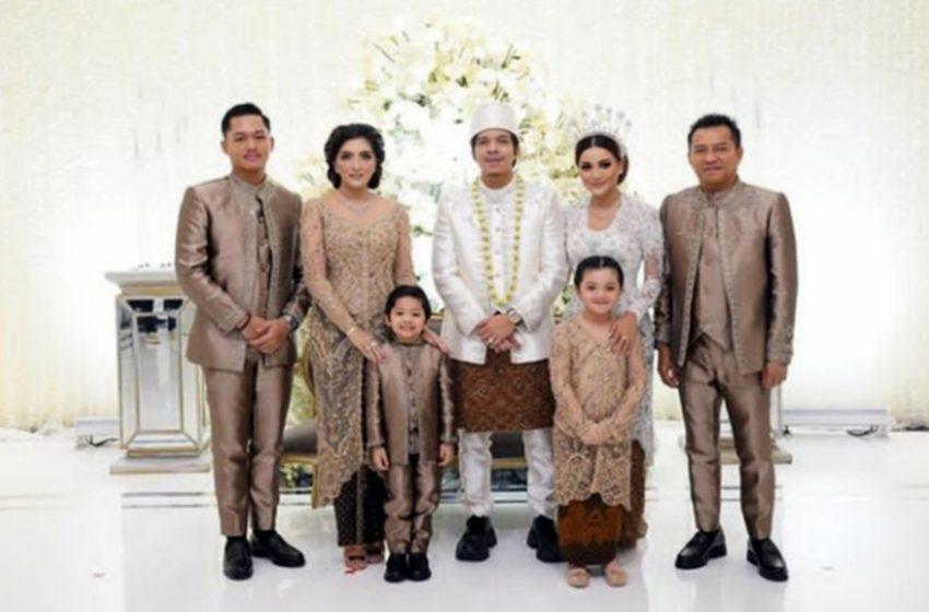 Aurel Sudah Jadi Istri Atta Halilintar, Ashanty Merasakan Ada Yang Berbeda Pada Ramadan Tahun Ini
