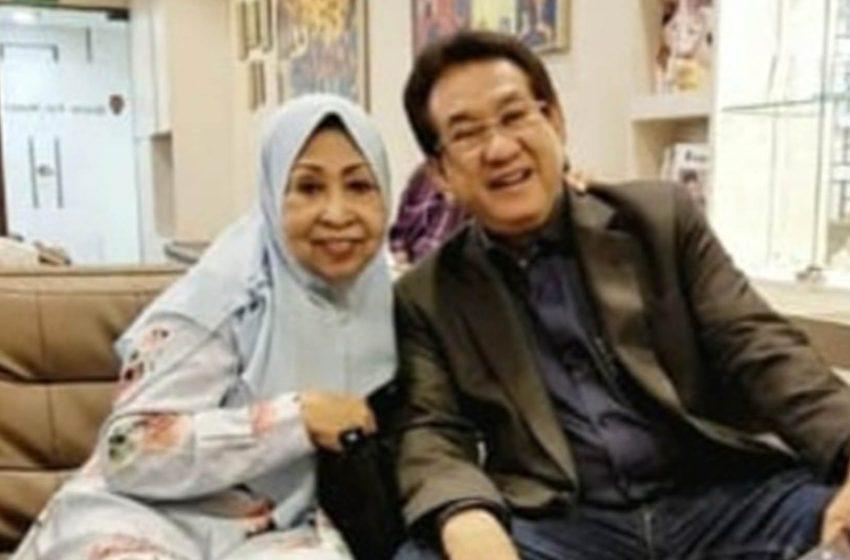 Anwar Fuady Akan Makamkan Anak Sulungnya Berdampingan Dengan Istri
