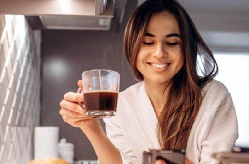 Tidak Selalu Buruk, Ini Manfaat Kafein bagi Tubuh