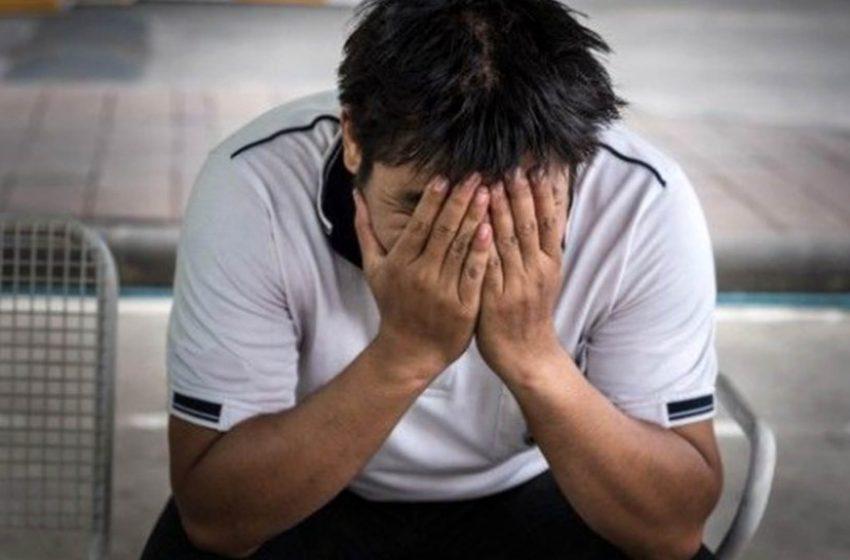Siapa Bilang Pria gak Boleh Menangis? Ini Manfaatnya Bagi Kesehatan