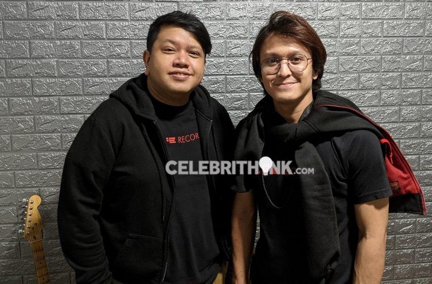 Keunikan Produksi Lagu Yonggi Mikama Bersama Tengku Shafick