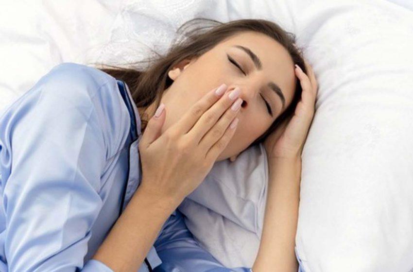 Terlalu Lama Tidur, Ini Bahaya yang Mungkin Akan Anda Alami
