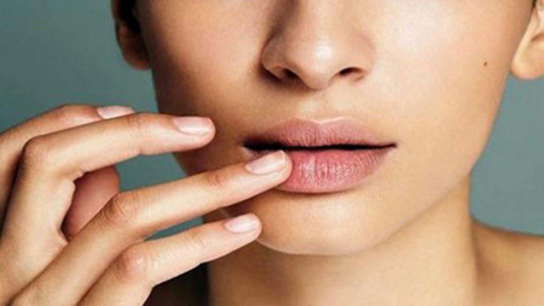 Menghilangkan Bibir Hitam