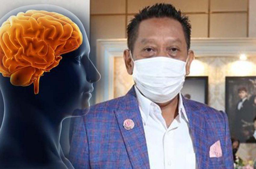 Menilik Pendarahan Otak yang Dialami Tukul Arwana, Apa Saja Penyebabnya?