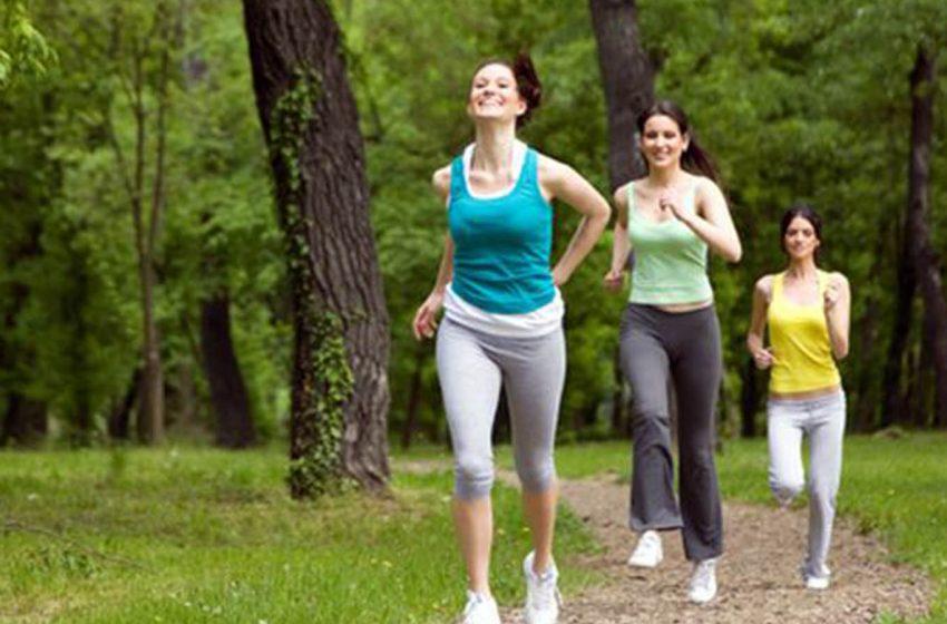 Yuk Rutin Lari Pagi, Ini Manfaatnya bagi Kesehatan